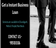 Get a Business Loan in Chandigarh