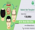 Hair Specialist Doctor in Kolhapur | Dr. Barais Clinic