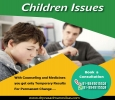 Treatment for Child Psychological Behavioral Problems