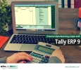 Enhance Manufacturing output with Tally ERP 9