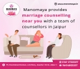 Get marriage counselling near you by the best Counsellor