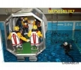 HLA HLO BOSIET HUET Helicopter Underwater Escape Training