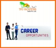 Urgently Requirement Male /Female Candidates For Tourism Pro