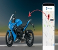 Easy Secure gps tracking system