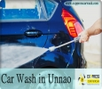 Quality Car Wash at Exppress Car Wash in Unnao