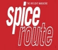 How to Ad in Spice Route - Spice Jet Inflight Magazine