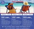Goa Honeymoon Packages - Book Honeymoon Packages for couple