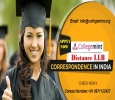 LLB Distance/Correspondence in india |Fees, Admission 2019