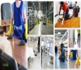 Reliable cleaning services for your home as well as office
