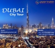 UAE Sightseeing City Tour Packages, Dubai City Tours