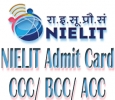 Course will be conducted by the NIELIT formerly DOEACC