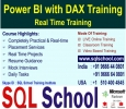 Real Time Project Oriented Online Training on Power BI @ SQL