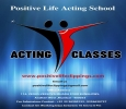 Positive Life Acting School