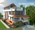 Eco Friendly Architects in Bangalore | Green Builders | Eart