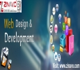 Website Design And Development Services
