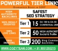 Get Tier3 Contextual Backlinks, Safest Seo Links Manual Subm