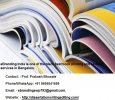 eBranding India is one of the black best book printing and b