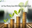 Let Your Money Grow With Reliance Liquid Fund