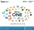 Infobyd | Best Zoho one service provider in India | Zoho one