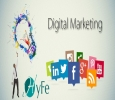 Digital Marketing with extended Technology