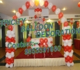 TRICITY BALLOON DECORATION in mohali kharar zirkpur patalia