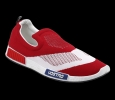 Get finest Hale Red White Men Casual Shoes