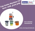 Cup Sealer Machine for lassi ,Milk Packing in Nagpur