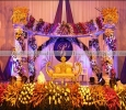 South Indian Wedding Decorators and Planners - Mark1 Decors