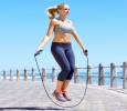 Rope Jumping - Get You in Shape For Summer