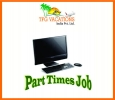 Requirement For Part-Time Internet Based Work