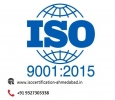iso 9001 certification in ahmedabad