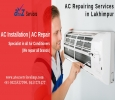 AtoZ Services – AC and Cooler Repairing Services in Lakhimpu
