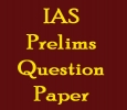 IAS Prelims 2019 Question Paper Free Download