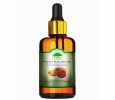 organic prickley pear seed oil