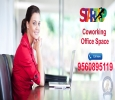 Coworking Space for Rent in Noida