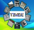 Timbe unique and quality upvc window dealers in chennai