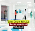 Dental Clinic in Hyderabad - Experienced Dental Doctors in H