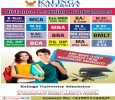 Kalinga University - Courses, Fees, Reviews, Placements, Adm