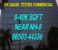 Office on Lease in GUrgaon | 9650344336