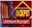 Jackpot in India | Betway casino in India | Royal Panda