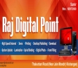 Raj Digital Point
