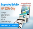 Cheap Website Starts @ Rs. 5000