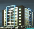 Sai Chandra Residency 1  BHK Flats For Sale At Narhe Ambegao
