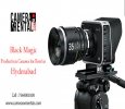 Professional Camera Equipment For Rent In Hyderabad|Camera O