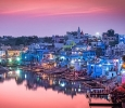 Golden Triangle Tour with Ajmer and Pushkar from Delhi