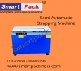 Semi Automatic Box Strapping Machine in Price In Ahmedabad