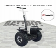Buy Online Off Road Segway Scooter in India