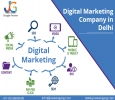 Digital Marketing Company in Delhi - Jeewan Garg