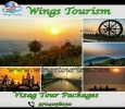 •	Wings Tourism is the perfect way to travel with your famil