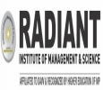 Radiant Institute of Management & Science,Indore